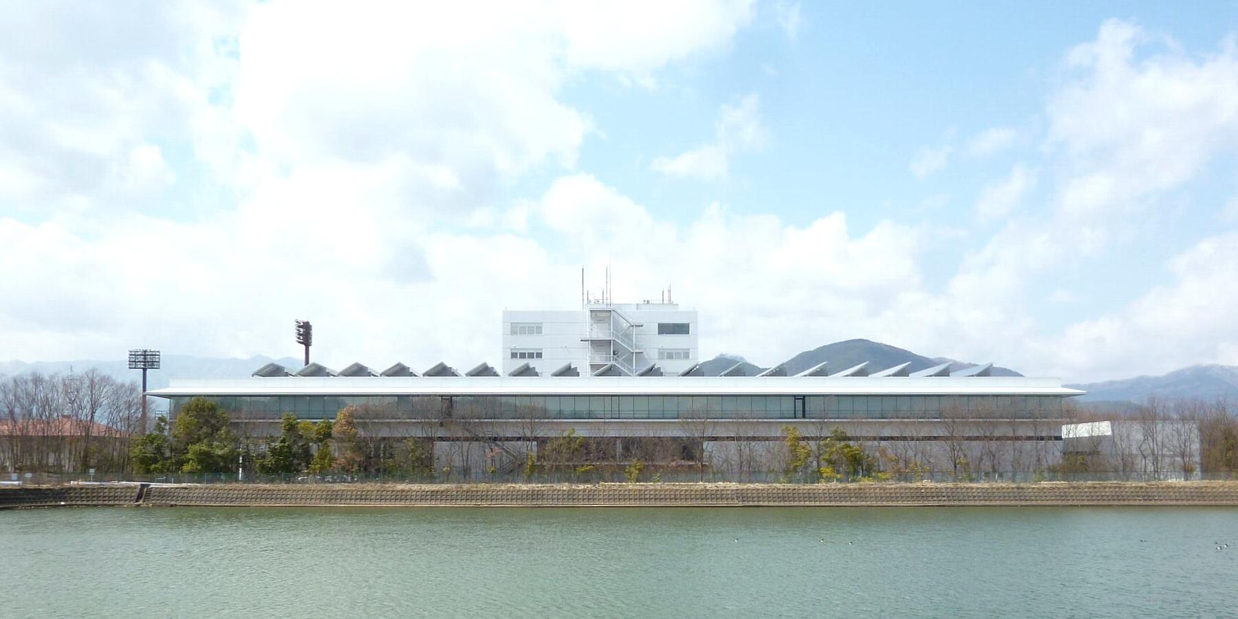 終了しました〜「第13回長野県建築文化賞 最優秀賞受賞作品 見学会」のお知らせ